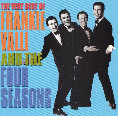 Frankie Valli & The Four Seasons at Ford Amphitheater at Coney Island