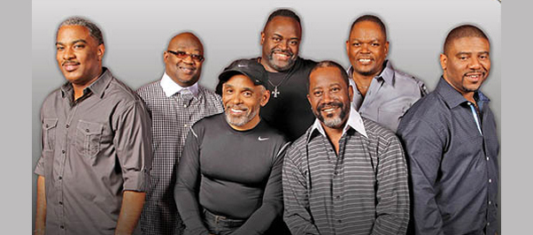 Maze & Frankie Beverly at Ford Amphitheater at Coney Island